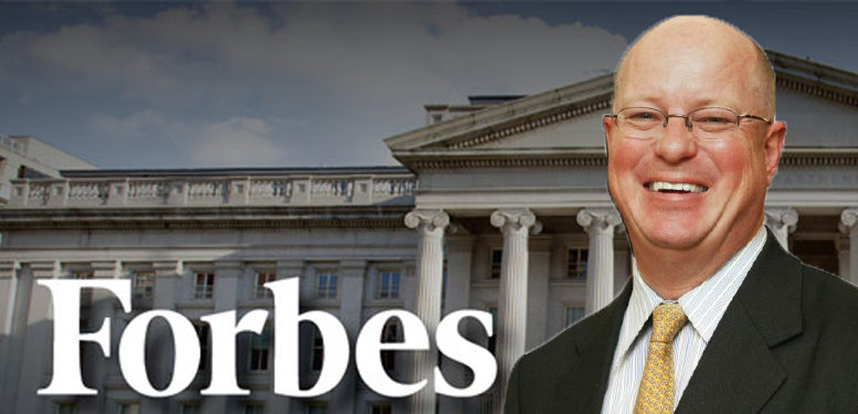 alliantgroup's Dean Zerbe's Latest Forbes Article